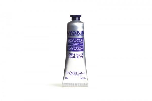 Handcreme Lavendel 30ml
