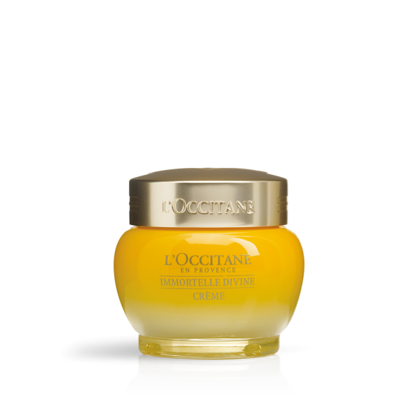 Immortelle Divie Creme