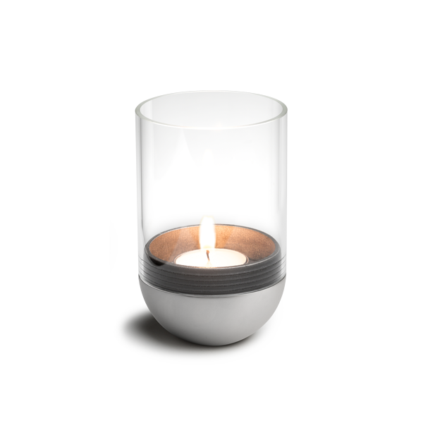 Cravity candle Windlicht