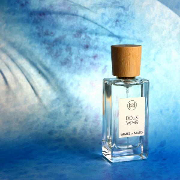 DOUX SAPHIR - Elixir de Parfum