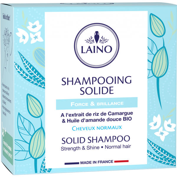 Laino festes Shampoo für normales Haar 602885