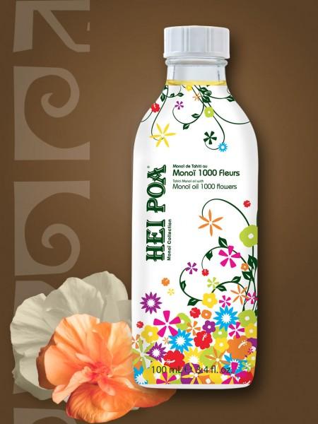 Monoiöl 1000 Blüten