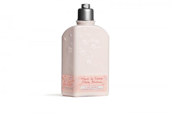Körpermilch Kirschblüte