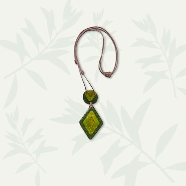 Kalibe apfel-dunkelgrün