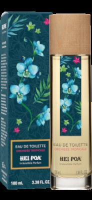 Eau de Toilette Tropical Orchidee