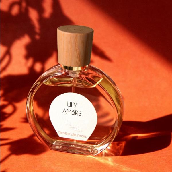 Lily Ambre - Aimee de Mars