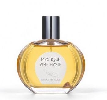 MYSTIQUE AMETHYSTE - Elixir de Parfum Cosmos natural