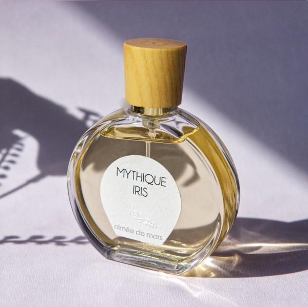 Mythique Iris, Elixir 50ml