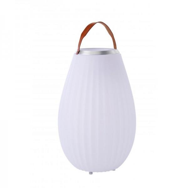 Joouly dekorativer Bluetooth Lautsprecher-Lampe-Weinkühler-Vase