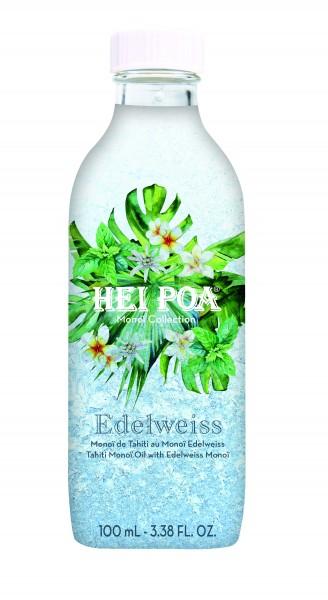 Monoiöl Edelweiss