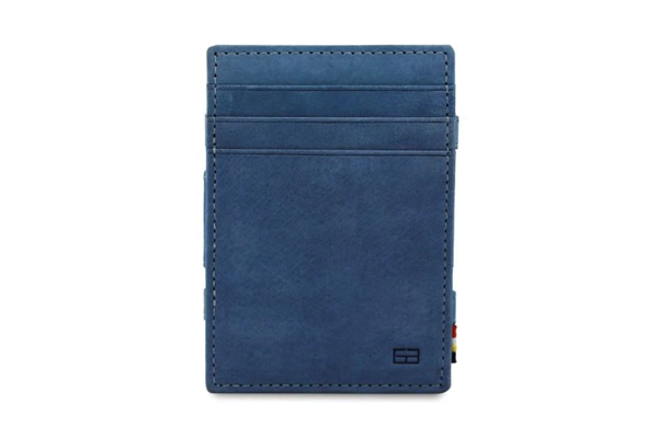 Essenziale Wallet CP1 Saphire blue